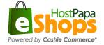 HostPapa eshops