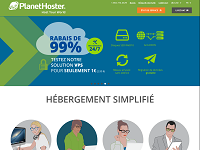 PlanetHoster.fr
