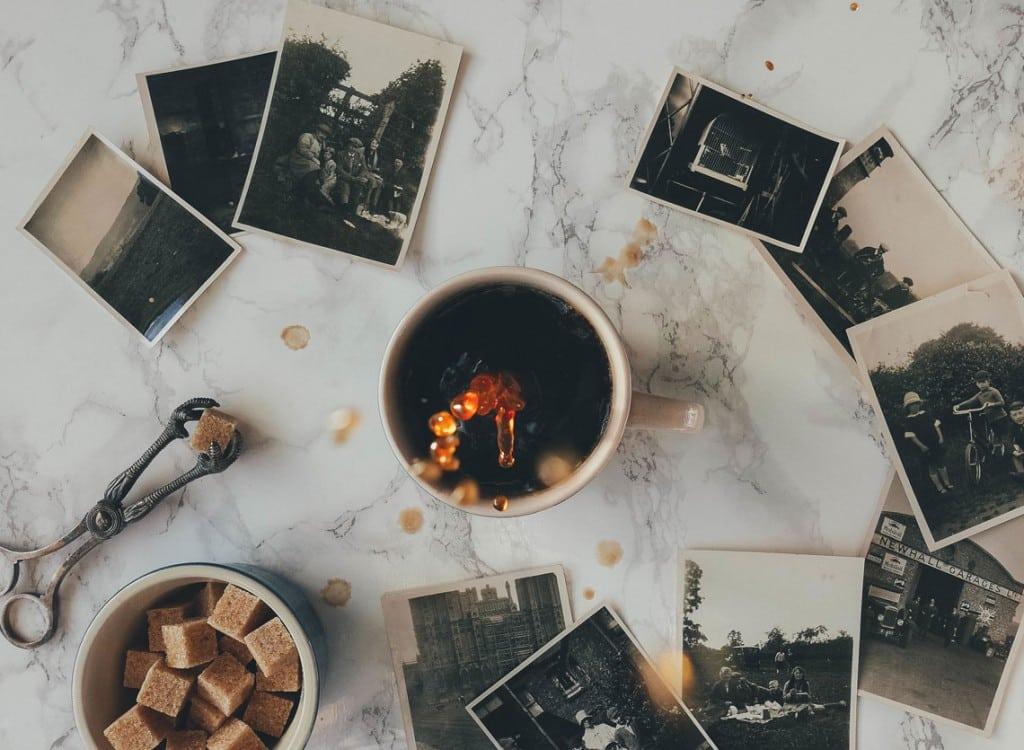 Photos et Café