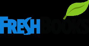 Logo de FreshBooks